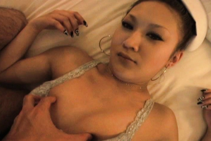 Yuki Kagami is a hot Japanese nurse