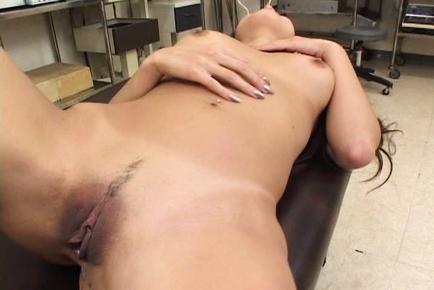 Erena Fujimori Hot Asian nurse