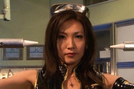 Emi Harukaze Japanese doll is a sexy babe