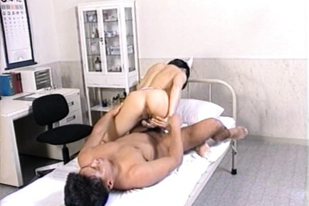 Eir ueno uncensored sucking tiny japanese cock 10