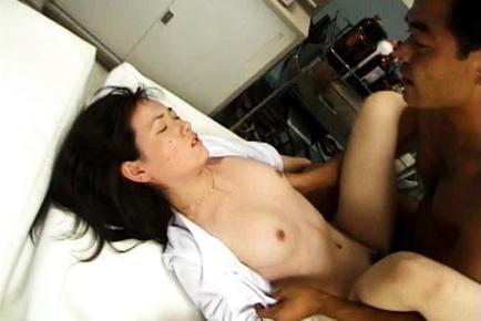 Ryou Minamihoshi likes deep penetration